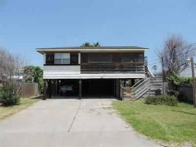 431 Ruthie Ln, Port Aransas, TX 78373