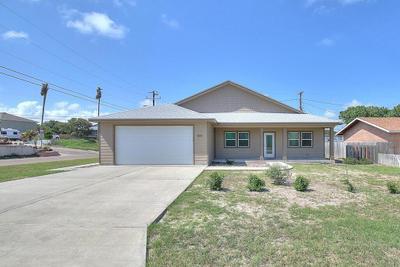 501 E Oaks Ave, Port Aransas, TX 78373