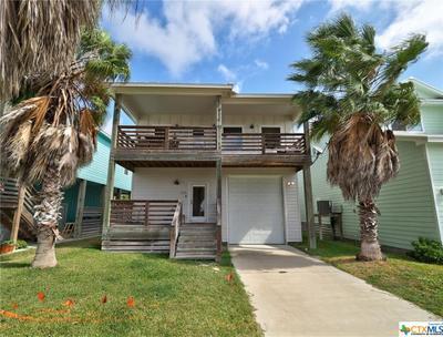 515 Paradise Pointe Dr, Port Aransas, TX 78373 MLS #446726 Image 1 of 31