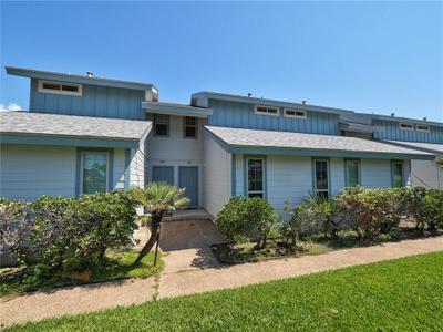 715 Beach Access Road 1a #1403, Port Aransas, TX 78373