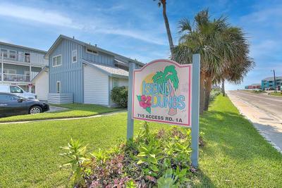 715 Beach Access Road 1a #1604, Port Aransas, TX 78373