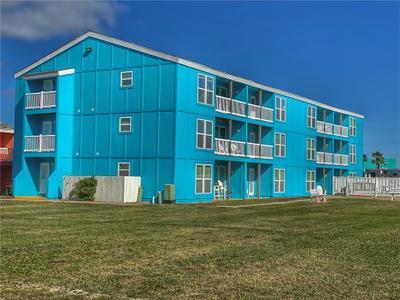 800 Beach Access Road 1a #212, Port Aransas, TX 78373