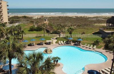 800 Sandcastle Dr #113, Port Aransas, TX 78373