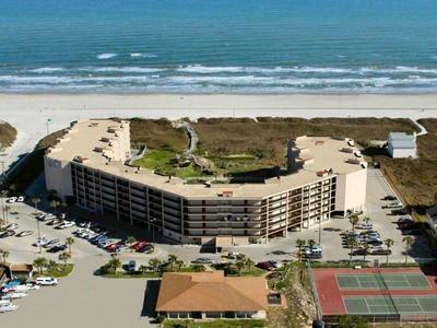800 Sandcastle Dr #531, Port Aransas, TX 78373