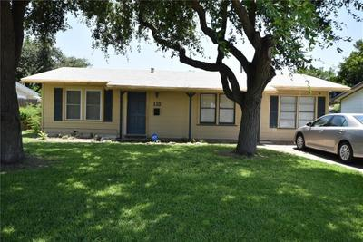 110 Holly Dr, Portland, TX 78374 MLS #386663 Image 1 of 14