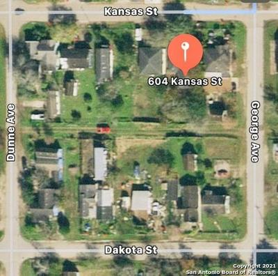 1204 Kansas St, Robstown, TX 78380