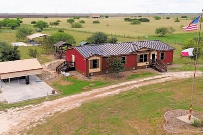 5117 Aymond Dr, Robstown, TX 78380