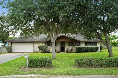 5360 County Road 73, Robstown, TX 78380