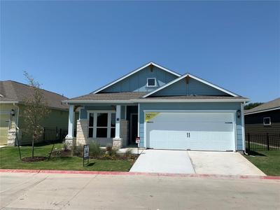 3017 Settlement Dr #5, Round Rock, TX 78665