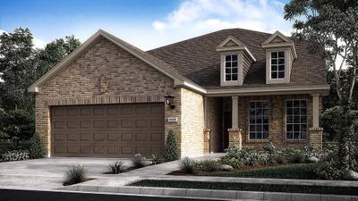 5265 Lusso Trl, Round Rock, TX 78665