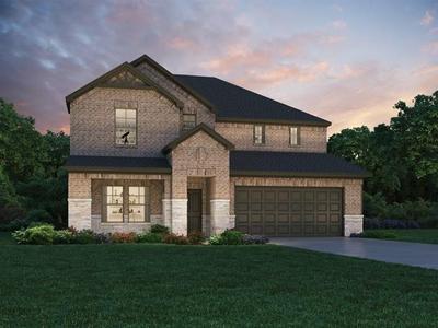 554 Janette Ct, Royse City, TX 75189