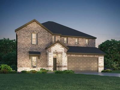 558 Janette Ct, Royse City, TX 75189