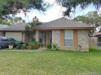 11411 Fort Wyne Dr, San Antonio, TX 78245