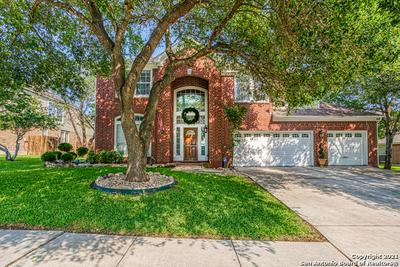 12226 Hart Crst, San Antonio, TX 78249