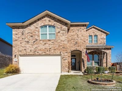 13515 Tucker Moss, San Antonio, TX 78254