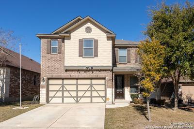 14115 Caprese Hl, San Antonio, TX 78253