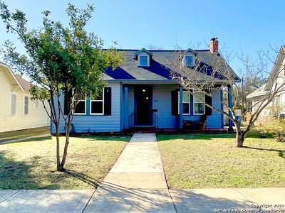 1938 W Huisache Ave, San Antonio, TX 78201