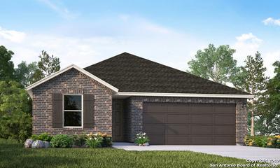 232 High Fence Rd San Antonio Tx 78253 Mls 1412841