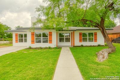 2613 W Woodlawn Ave, San Antonio, TX 78228