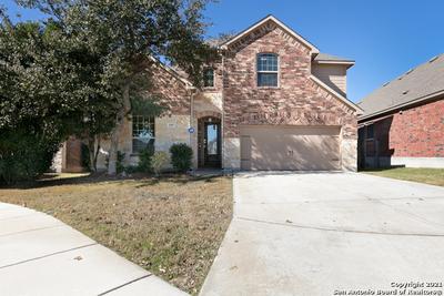 3307 Cherokee Cv, San Antonio, TX 78253