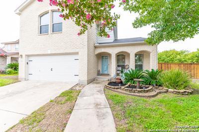 3506 Ashbourne, San Antonio, TX 78247