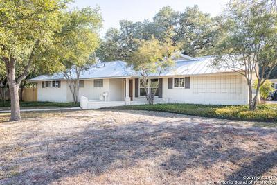 402 Rockhill Dr, San Antonio, TX 78209