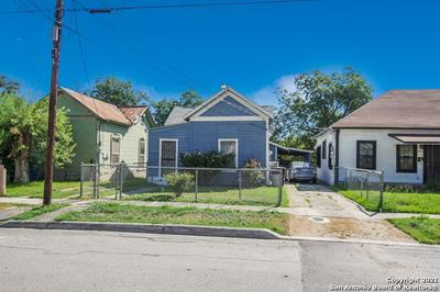 616 Willow, San Antonio, TX 78202