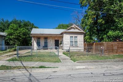619 Willow, San Antonio, TX 78202