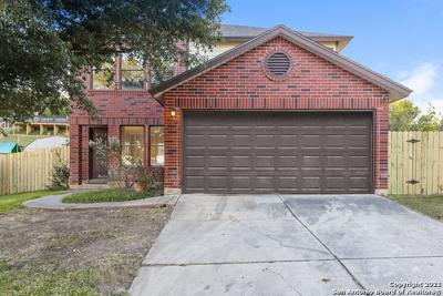 7202 Raintree Frst, San Antonio, TX 78233