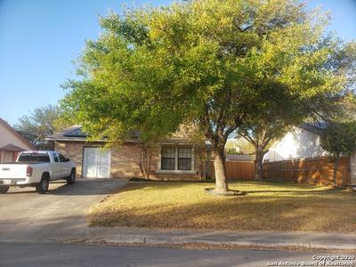 9115 Valley Bnd, San Antonio, TX 78250
