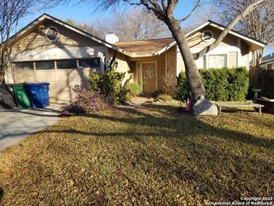 9231 Tree Vlg, San Antonio, TX 78250