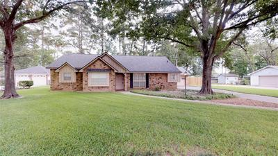 1311 Lynwood Rd, Spring, TX 77373