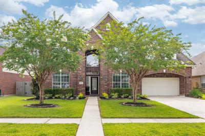 1619 Andrew Chase Ln, Spring, TX 77386