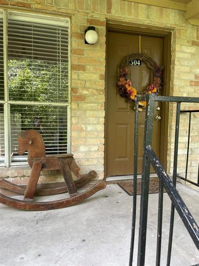 16303 Lyons School Rd #504, Spring, TX 77379