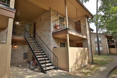 16303 Lyons School Rd #706, Spring, TX 77379