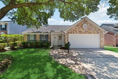 16915 Kettle Creek Dr, Spring, TX 77379