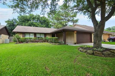 17110 Park Lodge Dr, Spring, TX 77379