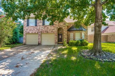 17326 Harmony Hill Dr, Spring, TX 77379 MLS #28278208 Image 1 of 25
