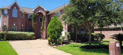 17403 Memorial Mills Dr, Spring, TX 77379
