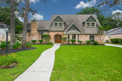 17503 Pinewood Forest Dr, Spring, TX 77379