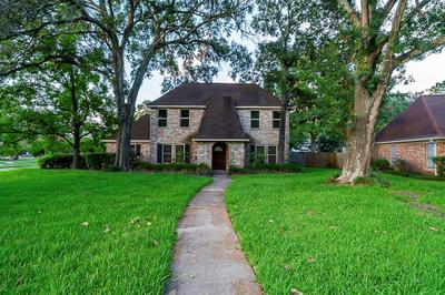 17538 Pinewood Forest Dr, Spring, TX 77379