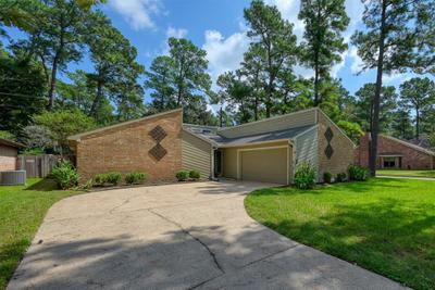 17702 Seven Pines Dr, Spring, TX 77379