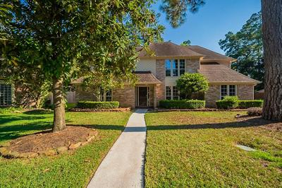 18003 Mahogany Forest Dr, Spring, TX 77379