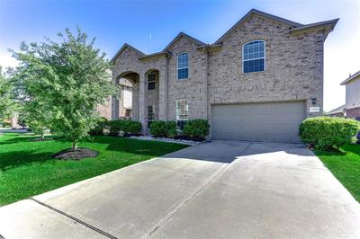 19226 St Winfred Dr, Spring, TX 77379