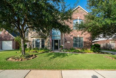 19302 Country Village Dr, Spring, TX 77388