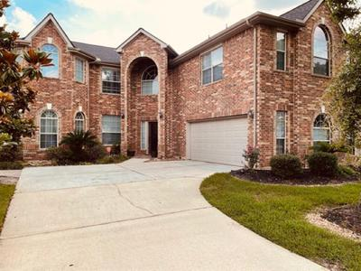 19315 Country Village Dr, Spring, TX 77388
