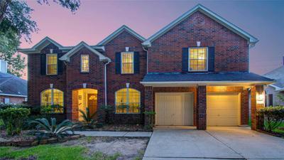 2011 Copperwood Park Ln, Spring, TX 77386