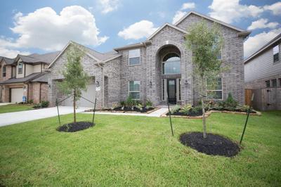 20114 Rosegold Way, Spring, TX 77379