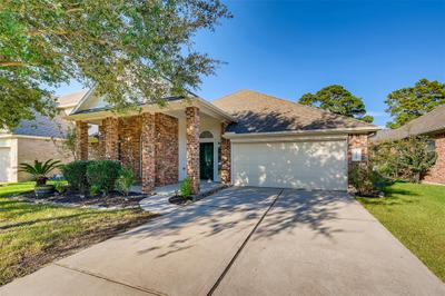 20306 Little Wing Dr, Spring, TX 77388