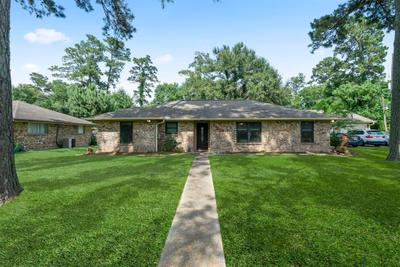 20506 Treetop Ln, Spring, TX 77388